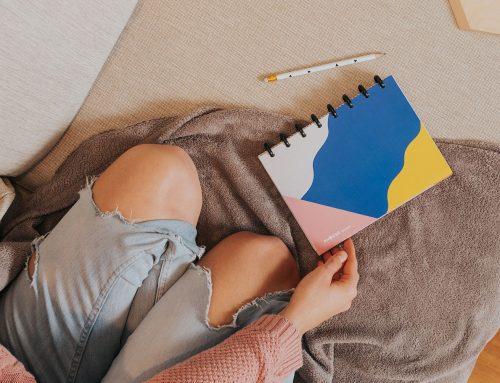 Kaj ob planiranju najraje uporabljam oz. brez česa si težko predstavljam zabavno in produktivno planiranje?