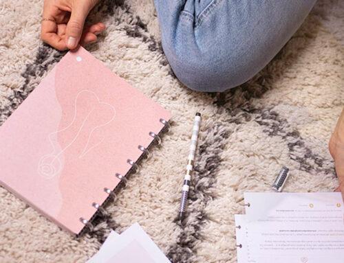 Zakaj pišem dnevnik?